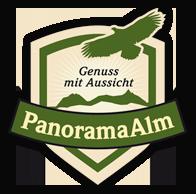 Panorama Alm – Skihütte Pass-Thurn – Skigebiet Kitzbühel Logo